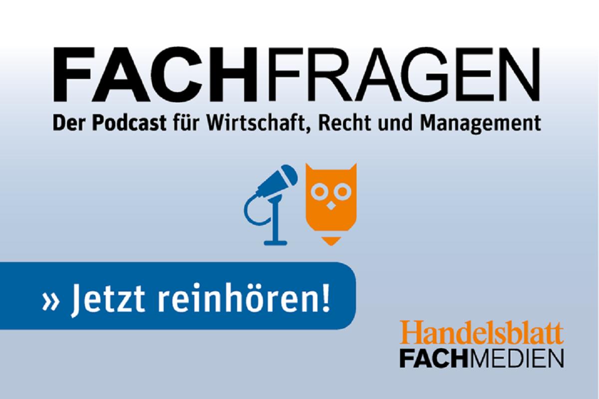 FMOS FACHFRAGEN Podcast